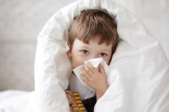 Сопли слюни понос температура у ребенка thumbnail