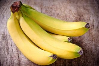Банан содержит большое количество полезных питательных веществ