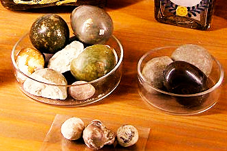 Безоаровый камень в составе Безорнила