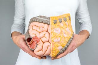 Раком кишечника чаще всего страдают люди старше 50 лет