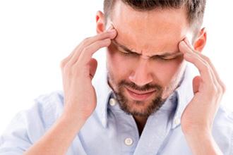Существующие виды головных болей