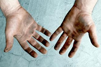 Вирус Норфолк попадает в организм через немытые руки