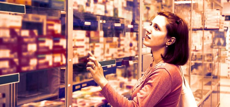 Покупка мази нитроглицериновой в аптеке