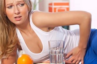 Особенности женских болей при запорах