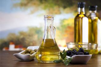 Какая польза оливкового масла?