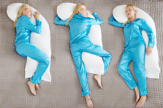 Существуют ли особенности положений для сна при геморрое?