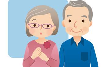 С возрастом нужно тщательнее следить за своим здоровьем